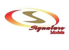 Signature Models