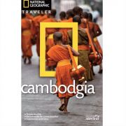 National Geographic Traveler - Cambodgia