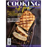 Cooking is fun Nr. 06 - Facalet din silicon