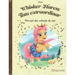 Povesti din colectia de aur Disney Nr. 153 - Whisker Haven: Tutu extraordinar