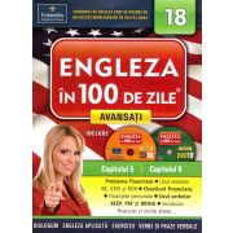 Engleza in 100 de zile nr.18
