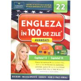 Engleza in 100 de zile nr.22