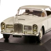 Facel Vega Excellence 1958, macheta auto, scara 1:43, gri, Atlas