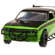 Masini Fast and Furious Nr. 20 - Dodge Challenger SRT8