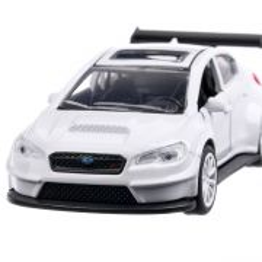 Masini Fast and Furious Nr. 33 - Subaru WRX
