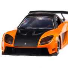Masini Fast and Furious Nr. 48 - Mazda RX 7