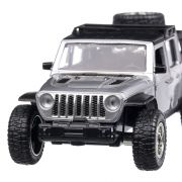 Masini Fast and Furious Nr. 49 - Jeep Gladiator