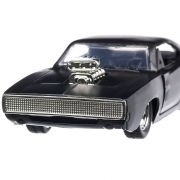 Masini Fast and Furious Nr. 51 - Dodge Charger TR