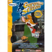 Geronimo Stilton - Volumul 3