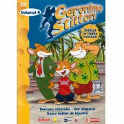 Geronimo Stilton - Volumul 4