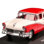 Greek Cars Collection - Nr. 16 - Ford Fairlane 1956