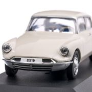 Greek Cars Collection - Nr. 20 - Citroen DS 19 1957