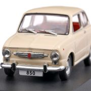 Greek Cars Collection - Nr. 31 - Fiat 850 1967