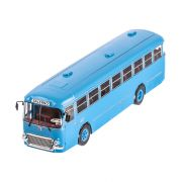 Autobuzele lumii stars nr.1 - Fiat 306/3 Interurbano