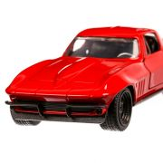 Masini Fast and Furious Nr. 10 - Chevy Corvette