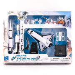 Aventura spatiala-Set complet de statie spatiala