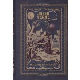 Jules Verne Editie de colectie Nr.11 - Doi ani de vacanta