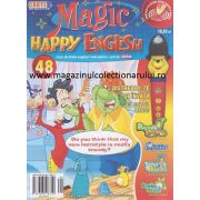 Magic Happy English nr.48