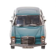 Mercedes-Benz Strich 8 Saloon 1968, macheta auto scara 1:18, albastru, window box, Sun Star