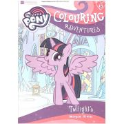 My Little Pony - Colouring Adventures - Nr. 18