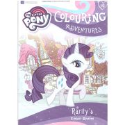 My Little Pony - Colouring Adventures - Nr. 19