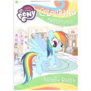 My Little Pony - Colouring Adventures - Nr. 14