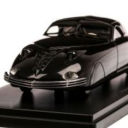 Phantom Corsair 1938, macheta auto, scara 1:43, negru, Neo