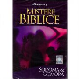 Mistere biblice - Sodoma si Gomora