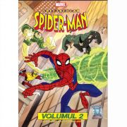 Spectacular Spider-Man volumul 2