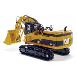 Excavator cu incarcator frontal Cat® 365C  scara 1:50