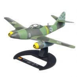 Avioane din al Doilea Razboi Mondial nr. 17 - Messerschmitt Me 262