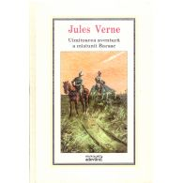 Jules Verne - Uimitoarea aventura a misiunii Barsac