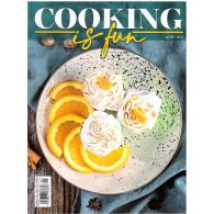 Cooking is fun Nr. 01 - Forme Briose din silicon