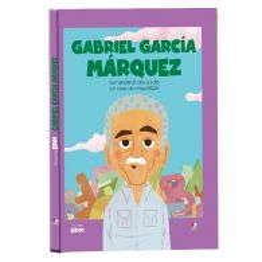 Colectia Micii mei eroi nr.58 - Gabriel Garcia Marquez
