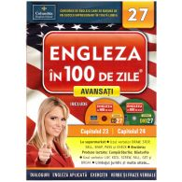 Engleza in 100 de zile nr.27