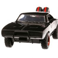 Masini Fast and Furious Nr. 14 - Dodge Charger R/T
