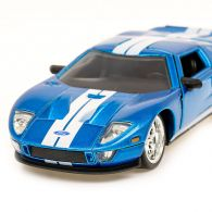Masini Fast and Furious Nr. 18 - Ford GT