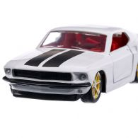 Masini Fast and Furious Nr. 25 - Ford Mustang MK1