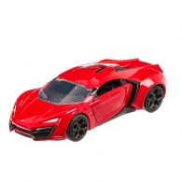 Masini Fast and Furious Nr. 7 - Lykan Hypersport