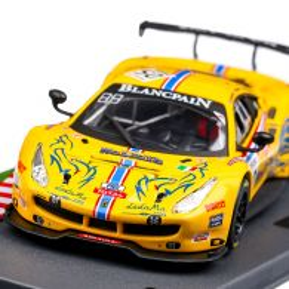 Ferrari Racing Collection - Nr. 14 - 488 GT3 - 2017