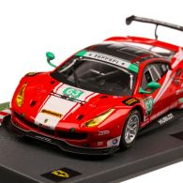 Ferrari Racing Collection - Nr. 3 - 488 GT3 - 2017
