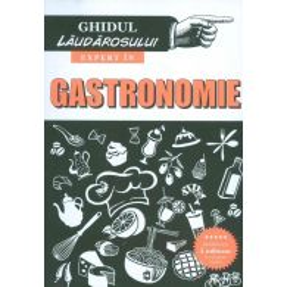 Ghidul Laudarosului - Neil Davei - Expert in Gastronomie