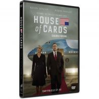 House of Cards -  Sezonul 3, Vol 1