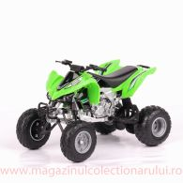 ATV Kawasaki KFX450R 2012, scara 1:12  New Ray