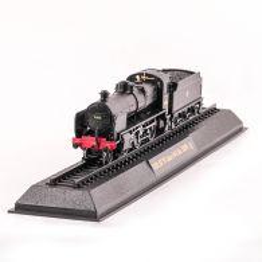 Locomotive Celebre stars Nr. 5 - SR'N' Class 2-6-0 No.31874 - 1925
