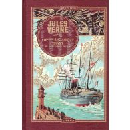 Jules Verne Editie de colectie Nr.07 - Copiii Capitanului Grant - Vol. 3