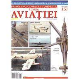 Lumea Aviatiei nr. 157