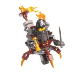 LEGO Maestrul Metalbeard - Reconstruim Lumea Nr. 8