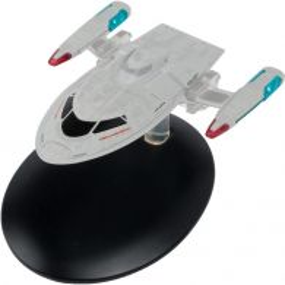 Macheta nava stelara NCC-1701-E Captain's Yacht