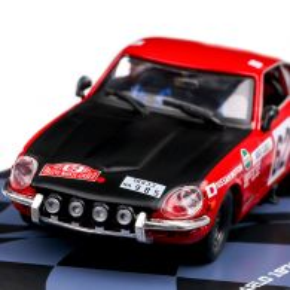Colectia Raliul Monte Carlo Nr. 82 - Datsun 240Z - 1971
